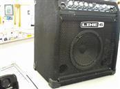 LINE 6 Bass Guitar Amp LOWDOWN LD15